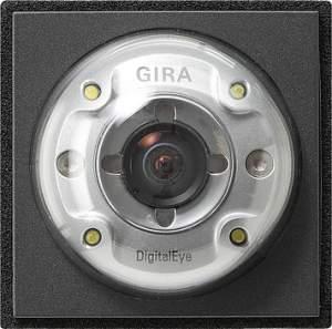 126567 Видеокамера для домофона