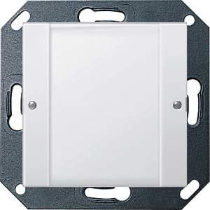 1283100 1-канальная кнопка для внутреннего домофона