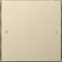 1283111 Дополнительная 1-клавишная секция вызова квартирных станций