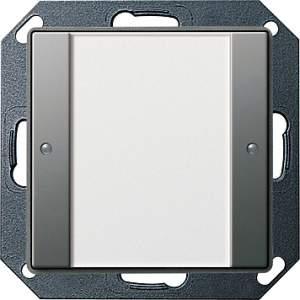 128320 1-канальная кнопка для внутреннего домофона