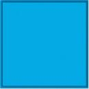 129300 Кнопка вызова с голубой подсветкой