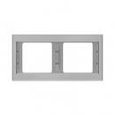 13637004 K.5 Рамка 2-я, горизонтальная сталь