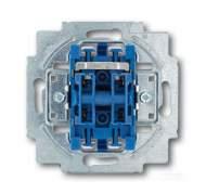 1413-0-1105 (1413-0-0491) BJE Мех Выключателя 2-клавишного кнопочного 2 НО контакта