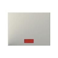 """Berker 14157002 Выключатель 1-клавишный с подсветкой, Цвет:""""бежевый"""" серия  купить в Москве, цена в России: опт, розница   smart"""