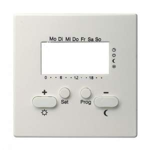 149001 Накладка для регулятора температуры пола