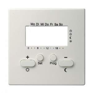 149003 Накладка для регулятора температуры пола