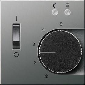 1490203 Накладка для регулятора температуры пола
