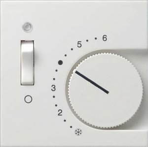 149028 Накладка для регулятора температуры пола