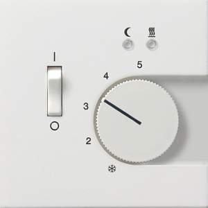 1494112 Накладка для регулятора температуры