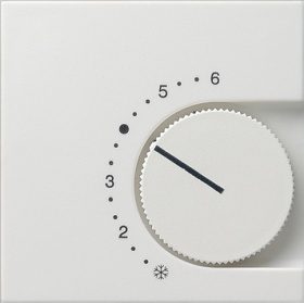149626 Накладка для регулятора температуры пола