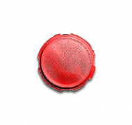 1565-0-0142 (1557-12) BJE Alpha Nea Линза красная