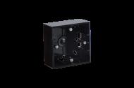 1590751-032 15 Чёрный Коробка для наружного монтажа 1-я