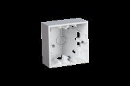 1590751-033 15 Алюминий Коробка для наружного монтажа 1-я