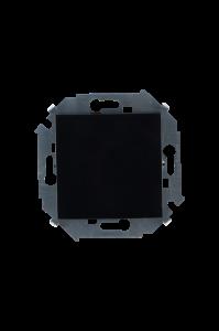 1591101-032 15 Чёрный Выключатель 1-кл, 16А, 250В, винт.заж.
