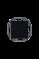1591150-032 15 Чёрный Кнопка клавишная с пиктограммой, 16А, 250В, винт.заж.