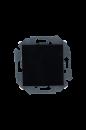 1591251-032 15 Чёрный Выключатель проходной с 3-х мест (перекрёстный), 16А, 250В, винт.заж.
