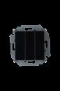 1591391-032 15 Чёрный Выключатель 3-кл, 10А, 250В, винт.заж.