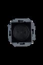 1591432-032 15 Чёрный Розетка 2P+E Schuko, 16А, 250В, винт.заж.