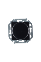 1591790-032 15 Чёрный Регулятор напряж-я поворот.-нажим.электронн., перекл.,500Вт 230В,винт. Зажим