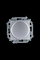 1591790-033 15 Алюминий Регулятор напряж-я поворот.-нажим.электронн.,перекл.,500Вт 230В, винт. зажим