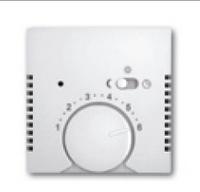 1710-0-3869 (1795-92) BJB Basic 55 Беж Накладка для терморегулятора (мех. 1095 U, 1095 UF-507, 1096 U)