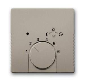 1710-0-3931 (1795-93) BJB Basic 55 Шамп Накладка для терморегулятора (мех. 1095 U, 1095 UF-507, 1096 U)