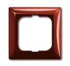 1725-0-1516 (2511-97) BJB Basic 55 Фойе (красный) Рамка 1-ая
