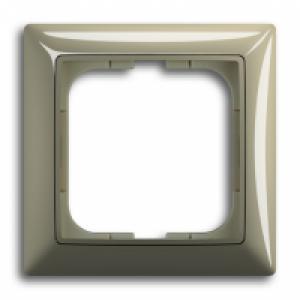 1725-0-1526 (2511-99) BJB Basic 55 Мейзон (беж) Рамка 1-ая