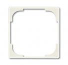 1726-0-0234 (2516-96) BJB Basic 55 Вставка декоративная, серия Basic 55, цвет шале (бел)