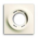 1753-0-0050 (1756-72) BJE Impuls Беж Накладка светового сигнализатора