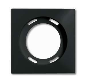 1753-0-0205 (1756-95) BJB Basic 55 Шато (чёрн) Накладка для световых приборов