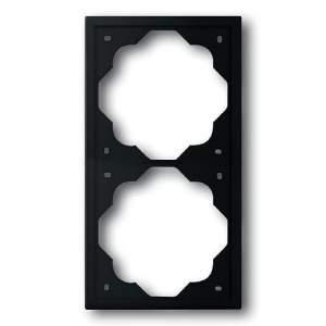1754-0-3518 (1722-71) BJE Impuls Чёрный бриллиант Рамка 2 -ая