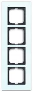 1754-0-4253 (1724-810) BJE Carat Стекло Рамка 4-ая
