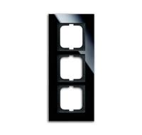 1754-0-4324 (1723-825) BJE Carat Стекло Черное Рамка 3-ая