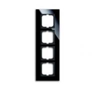 1754-0-4325 (1724-825) BJE Carat Стекло Черное Рамка 4-ая