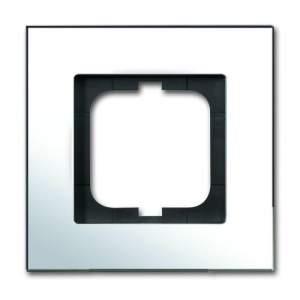 1754-0-4360 BJE Carat Глянцевый хром Рамка 1-ая
