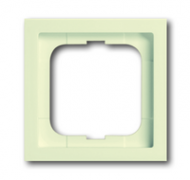 1754-0-4506 (1754-0-4230) BJE Future Linear Крем Рамка 1-ая