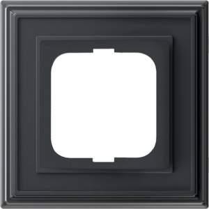 1754-0-4605 (1721-831-500) BJE Династия Антрацит Рамка 1-ая