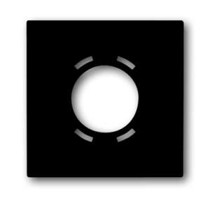 1756-71 BJE Impuls Чёрный Бриллиант Накладка светового сигнализатора