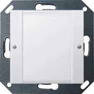 2001100 Сенсорный выключатель 2 одноклавишный 24 V