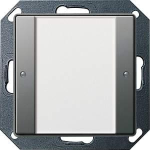 200120 Сенсорный выключатель 2 одноклавишный 24 V