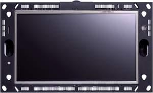 208800 Устройство управления и индикации Gira Control 19'