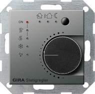 210020 Многофункциональный термостат  4-канальный