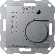 210026 Многофункциональный термостат  4-канальный