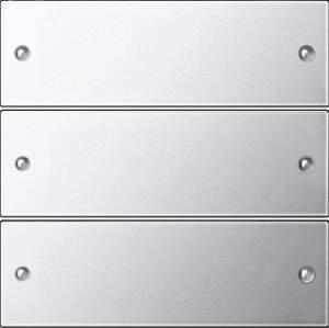 2133609 Комплект клавиш, 3 шт.