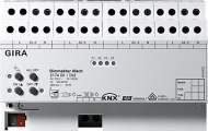 217400 Универсальный диммер 4х 250 W KNX/EIB REG