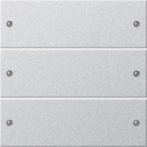 218326 Комплект клавиш 3-местный