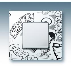 2700617-800 27 Play Комиксы Рамка-декор 1 пост, Play