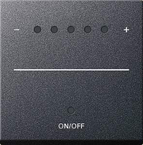 226028 Сенсорная накладка для светорегуляторов System 2000