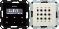 228001 Радиоприемник скрытого монтажа с функцией RDS